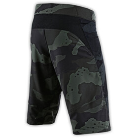 Troy Lee Designs Skyline Air Short, camo green